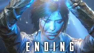 Rise of the Tomb Raider ENDING / FINAL BOSS - Walkthrough Gameplay Part 21 (2015)