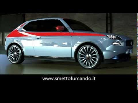 Nuova Fiat 127 Youtube