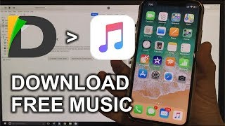 HOW TO DOWNLAOD MUSIC OR FILE IN APPLE IPHONE
