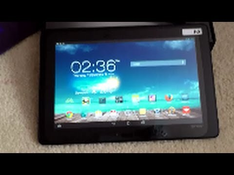 ASUS MeMO Pad FHD 10 Tablet REVIEW