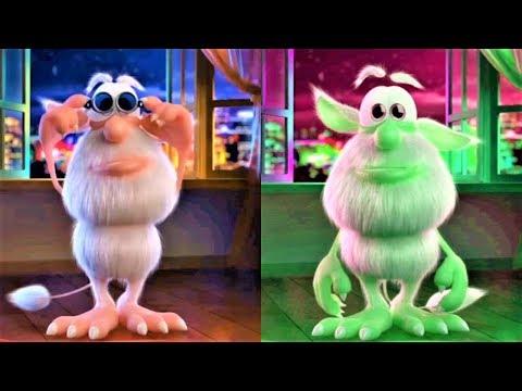 Booba Hobgoblin Learn Colors Compilation 3d Cartoon Animation Episodes 10 thumbnail