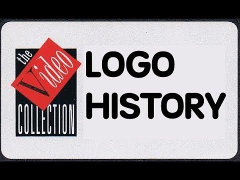 Collection International Logo History 44