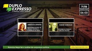 Duplo Expresso 19/jun/2019