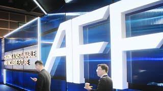 AFF 2019: Hong Kong Advantages Amid Global Challenges