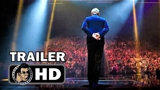 DECEPTION Official Trailer (HD) ABC Crime/Magic Drama Series