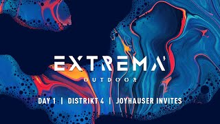Joyhauser Invites @ Extrema Outdoor Belgium 2019 | BE-AT.TV