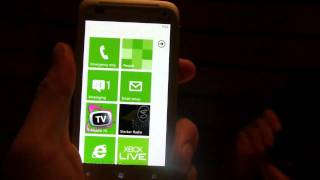 HTC Radar 4G for T-Mobile Hands-On