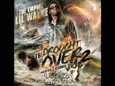 Lil Wayne - Pussy M.V.P.