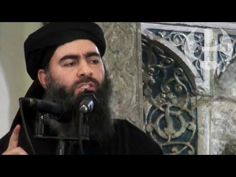 The hunt for Isis leader Abu Bakr al-Baghdadi