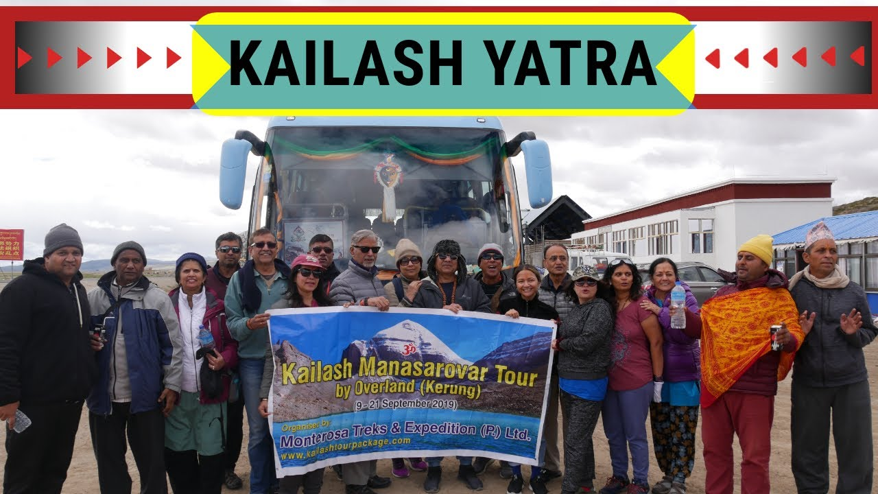 Kailash Yatra 2015 Kailash Tour Kailash Yatra
