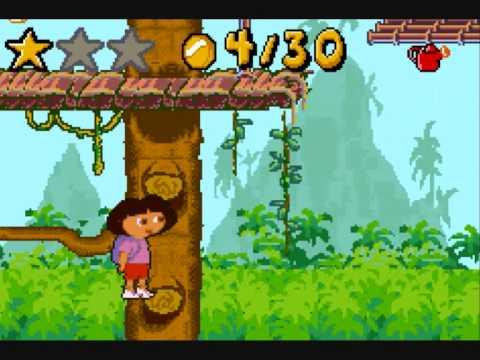 Lets Play! Dora The Explorer #Final Level