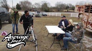 God Bless a Country Girl (Behind the Scenes) - The Lacs