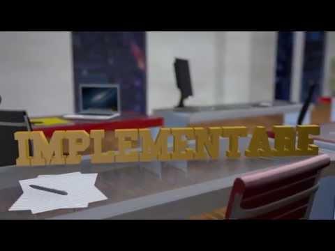 Le Parole del Management - 25ma puntata - Implementare