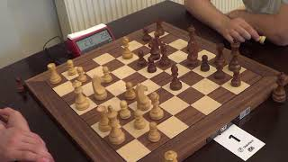 Ivanov Igor Gm Igor Kovalenko London System Blitz Chess