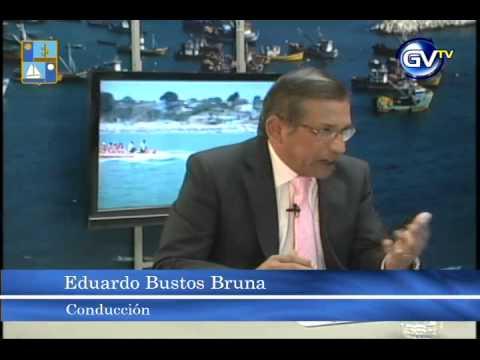 Capítulo 4 Año 2015 - Construyendo Futuro - I. Municipalidad del El Quisco