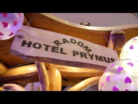 Restauracja PRYMUS W Radomiu - Wesela, Imprezy Okolicznościowe