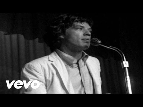 The Rolling Stones - The Last Time (live) (1965)