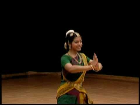 Apoorva Jathiswaram video