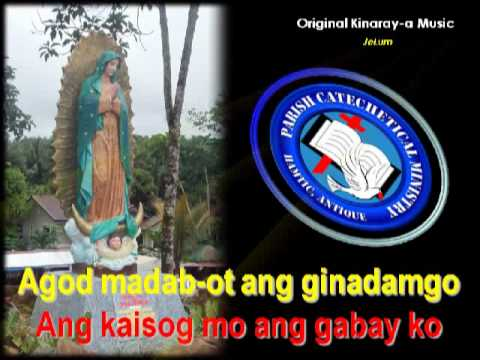 Nanay - Original Kinaray-a Music.wmv video