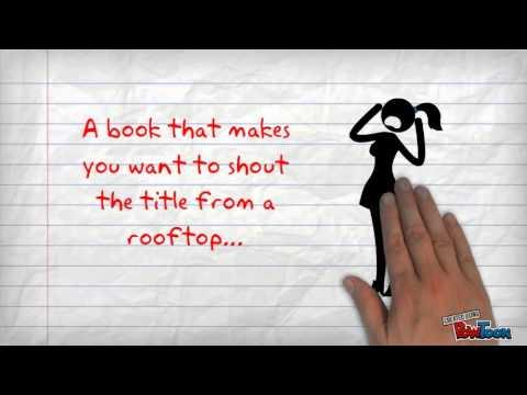 Book commercials