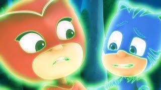 Heroes en Pijamas en Español ⭐️Nuevos poderes de superhéroe | TEMPORADA 2 | Dibujos Animados