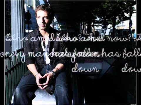 Person I Should Have Been - James Morrison Lyrics