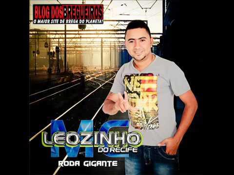 CD MC LEOZINHO DO RECIFE  FUNK DAS ANTIGAS  RELIQUIAS