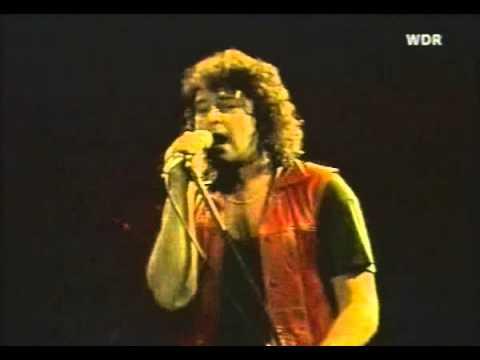 Deep Purple - Live at Rockplast 1985 (Full Concert)