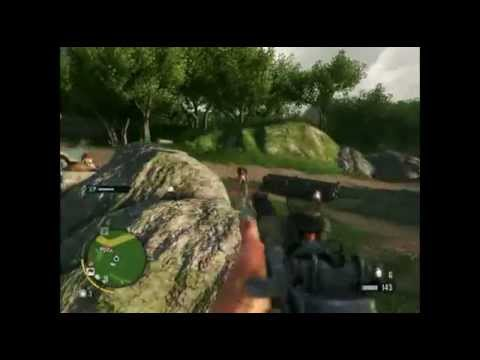 Far Cry 3 Narrado por Niko Bellic