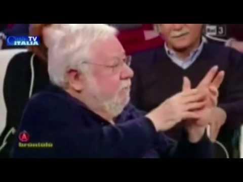 Paolo Villaggio attacca i sardi: fanno sesso con le pecore