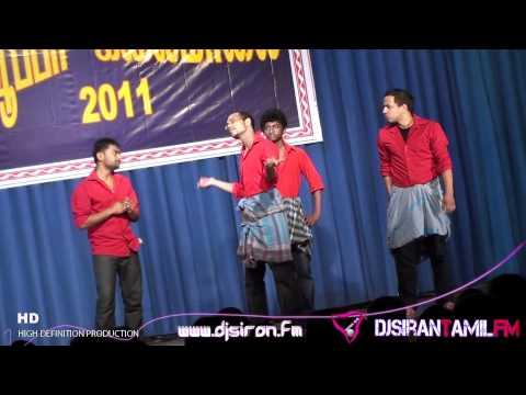 TNZ Crew 2011 Tamil Radio DJSiran.FM Kaalai Maalai
