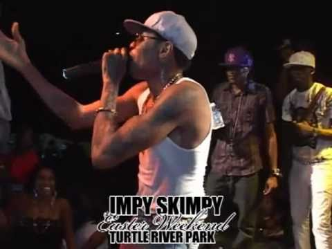 Vybz Kartel, Shawn Storm, Popcaan & Di Empire Live @ Club Ville Impy Skimpy Easter Weekend 2011 Pt 2