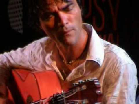 Compañerita mía / Nana (granaína): Maurice Leenaars (guitar)