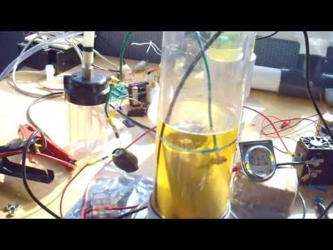 John Ellis Water Machine John Ellis Energy Water