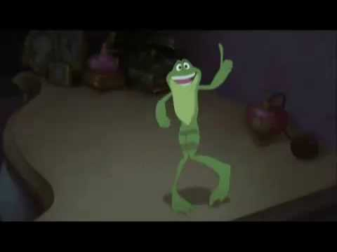 Disney's The Princess and the Frog (2009) 3D Movie Traile...