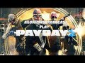 Payday 2 Episode 1 - Casual Banter You Said?