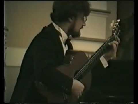Барриос Мангоре Агустин - Luz Mala