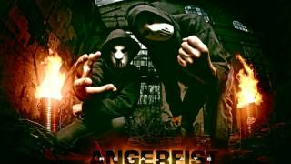 Angerfist - Strangle And Mutilate