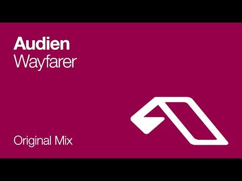 Download Audien - Wayfarer Mp4 baru