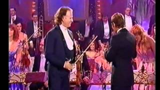 Andre Rieu - Dancing With The Stars