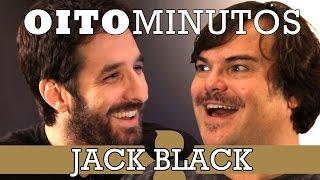 8 MINUTOS - JACK BLACK