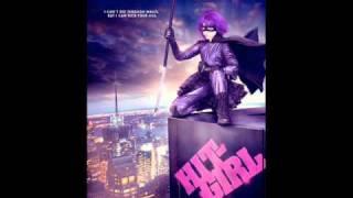 Download Kick-Ass Soundtrack (Hit Girl) Bad reputation 3Gp Mp4