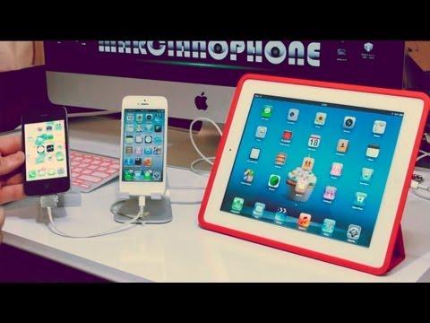 Instalar iOS 7 OFICIAL (Restauración & Actualización)