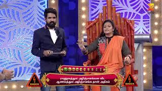 Athirshta Lakshmi - Episode 224 - September 03, 2017 - Best Scene