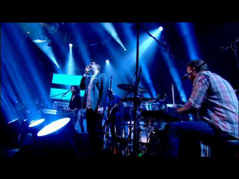 LCD Soundsystem - Drunk Girls | Later with Jools Holland, 2010