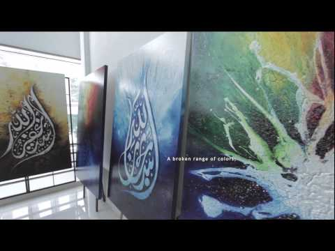 Putrajaya International Islamic Arts & Culture Festival 2014;