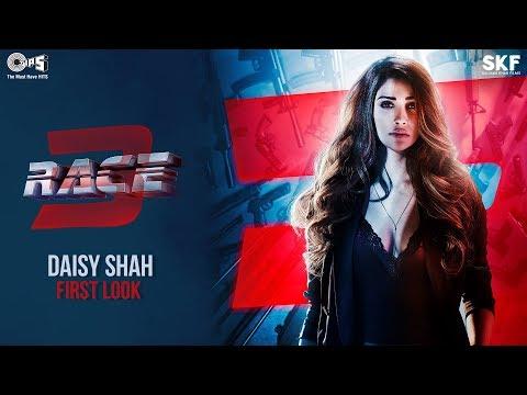 First Look of Daisy Shah as Sanjana | Race 3 | Remo D'Souza | Salman Khan | #Race3ThisEID thumbnail