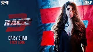 First Look of Daisy Shah as Sanjana | Race 3 | Remo D