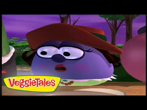 The Thankfulness Song | VeggieTales