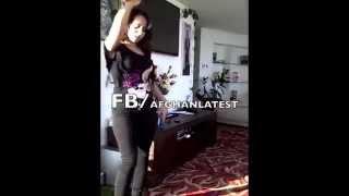 Farzana Naz Private Dancing 2014